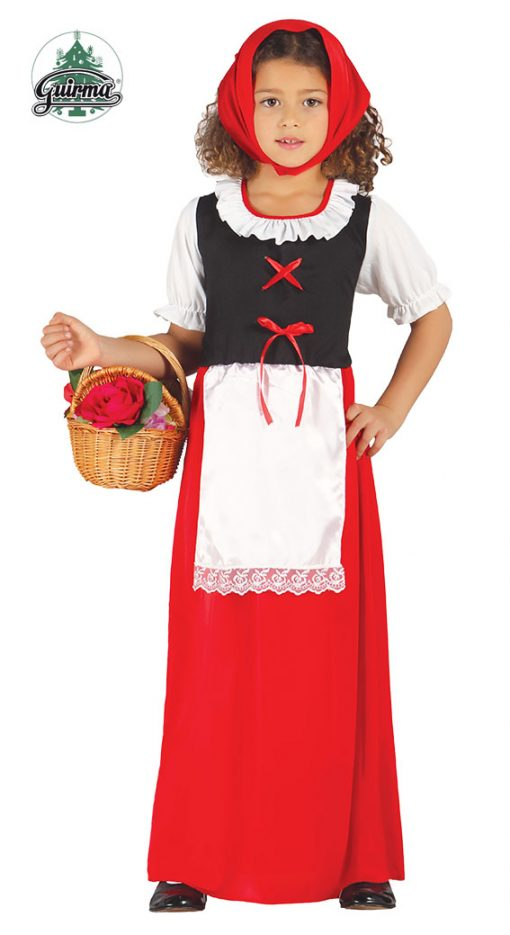 pastora roja o posadera