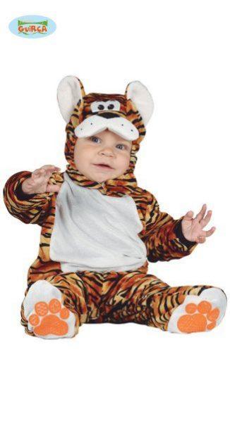 tigre baby