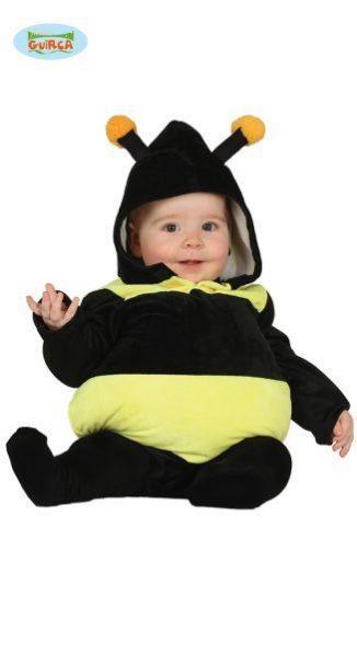 abeja baby
