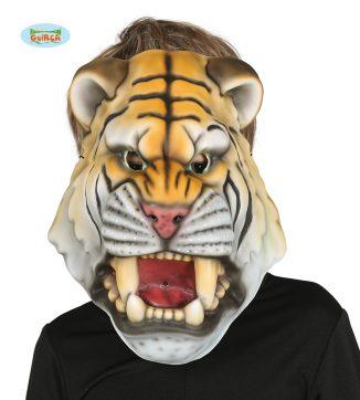 Caretas, Máscaras, Antifaces...