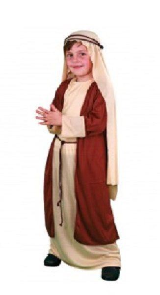 san jose hebreo infantil
