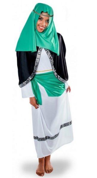 Hebrea Verde Adulta