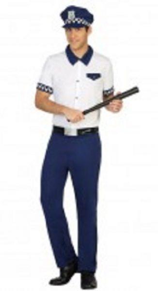 Policía Adulto
