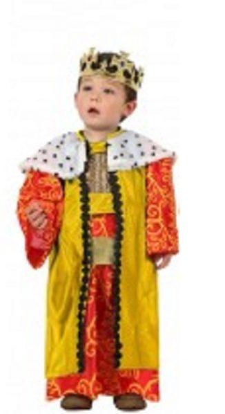 rey mago bebe amarillo