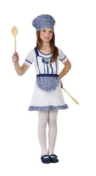cocinera infantil