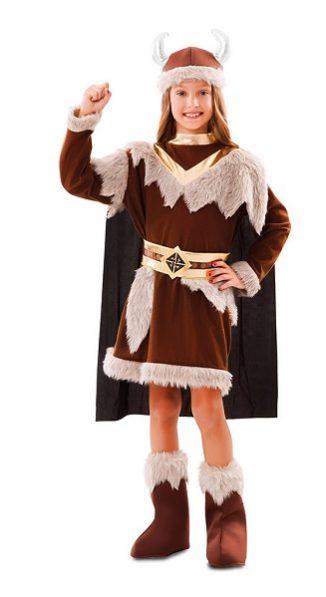 vikinga infantil