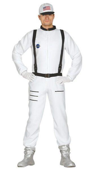 astronauta adulto