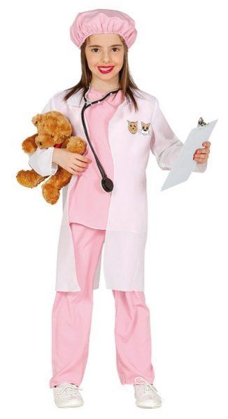 veterinaria infantil