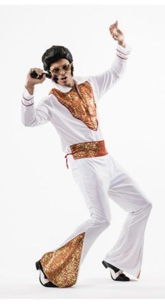 Elvis Adulto