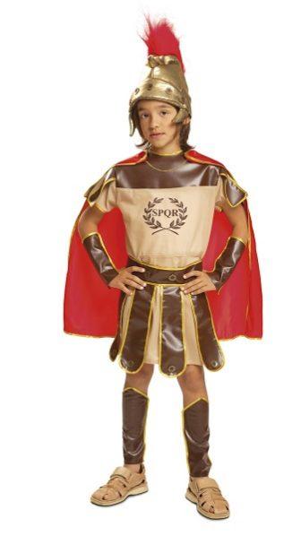 centurion romano infantil