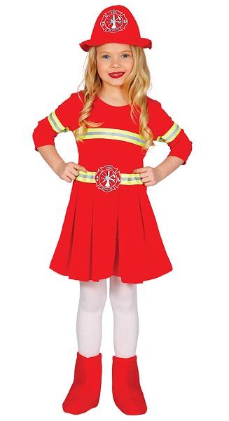 bombera infantil
