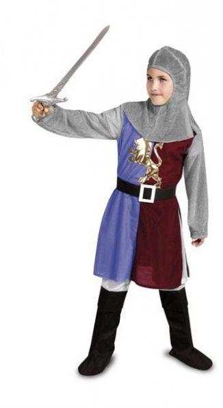 Caballero Medieval Infantil