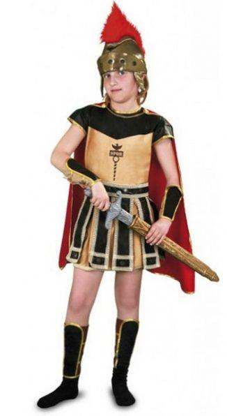 centurion romano inafntil