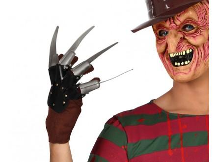 Guante Mano Freddy
