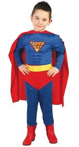 Disfraces Súper Héroes
