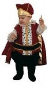 Disfraces Medievales y de Ëpoca