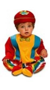Disfraces Payasos y Circo