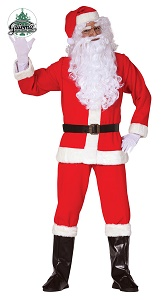 .Disfraces Navidad Adultos